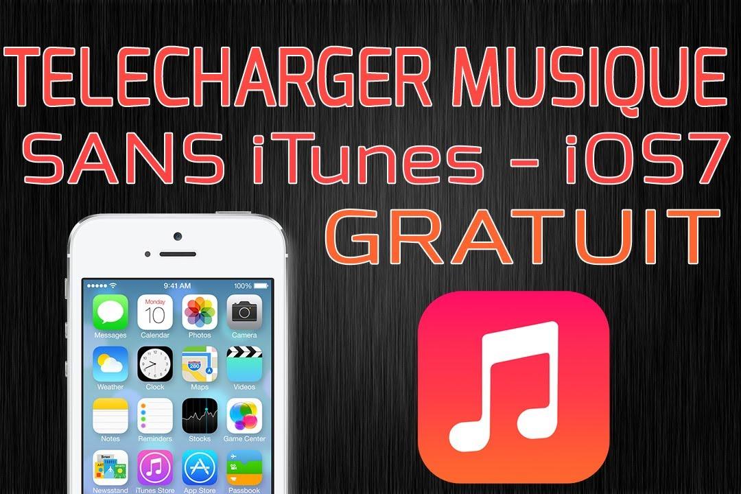 Application iphone pour mettre de la musique