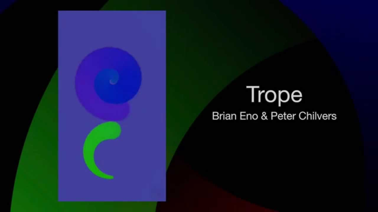 Brian eno application iphone