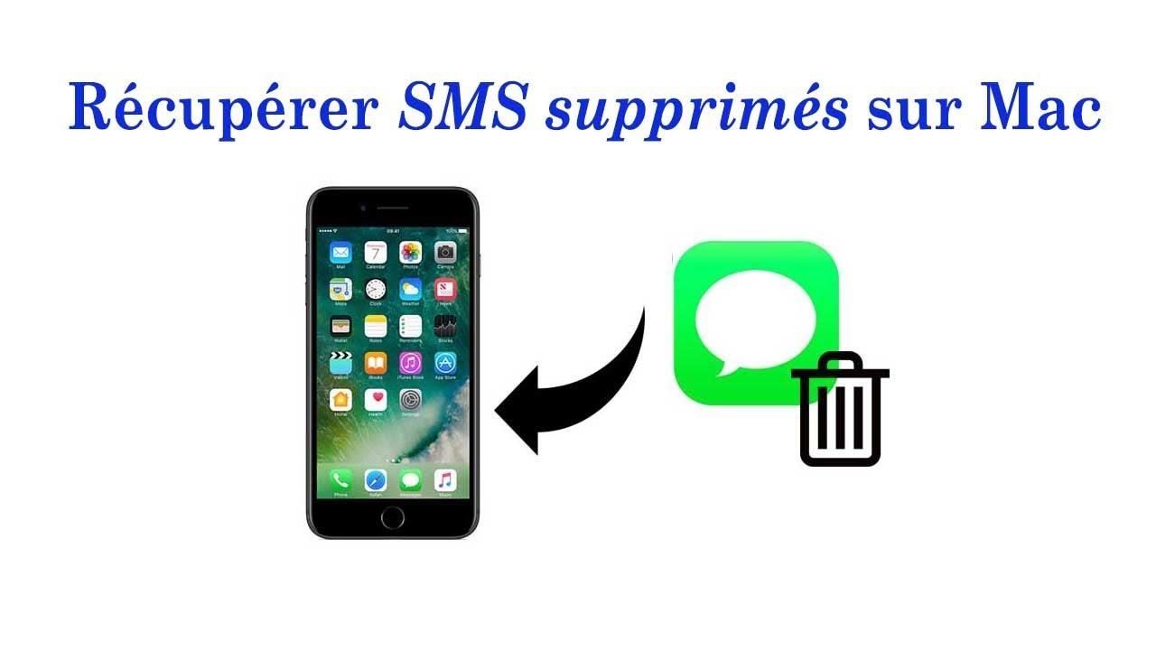 Comment retrouver une application supprimée sur iphone