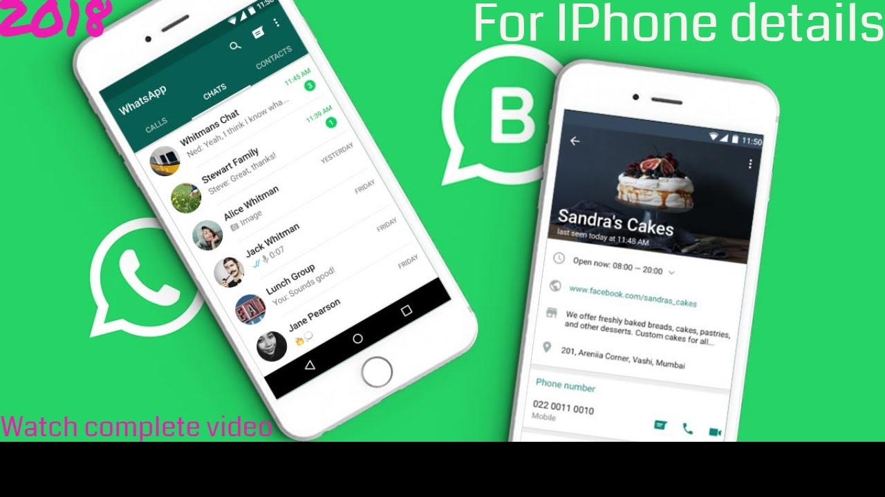 Application android pour iphone