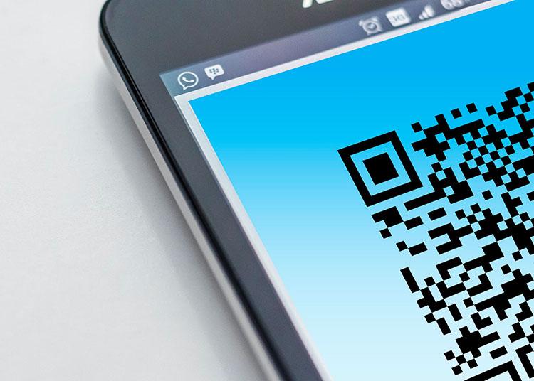 Meilleure application qr code iphone