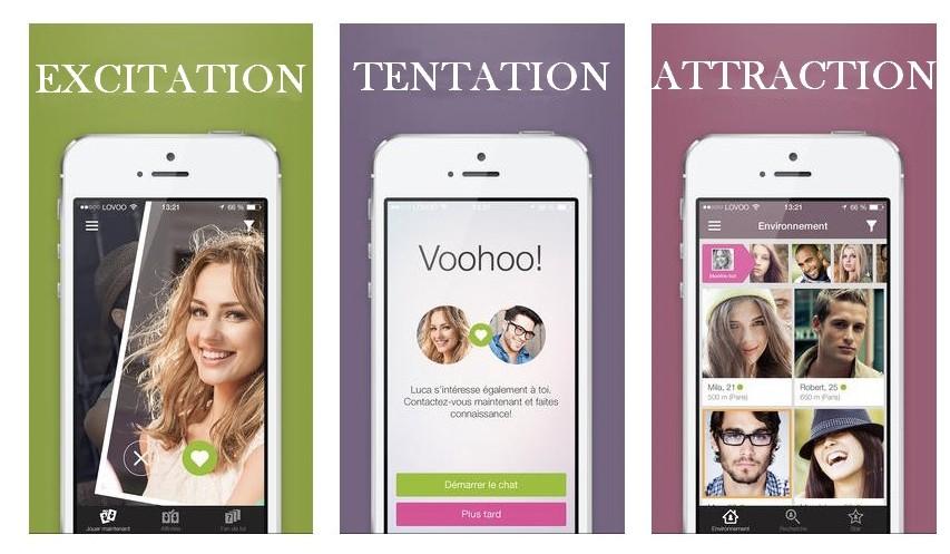 Application sans internet iphone