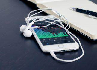 Application pour iphone 5c