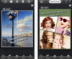 Application pour faire des montages photos iphone