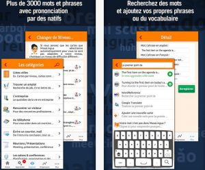 Application iphone sante gratuite