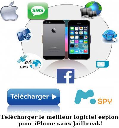 Application espion iphone 6