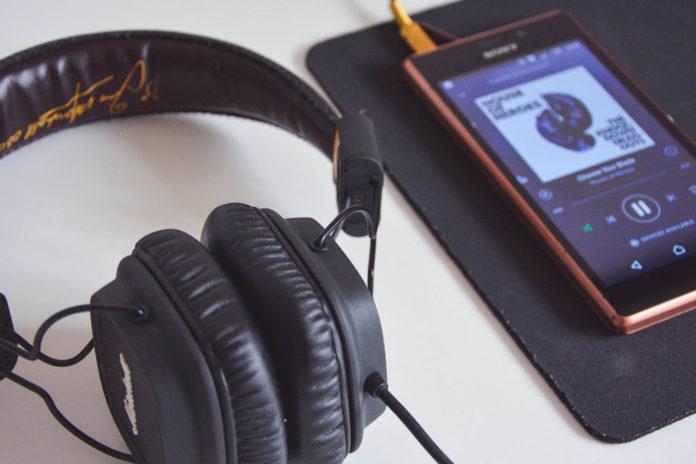 Application pour iphone pour ecouter de la musique sans wifi
