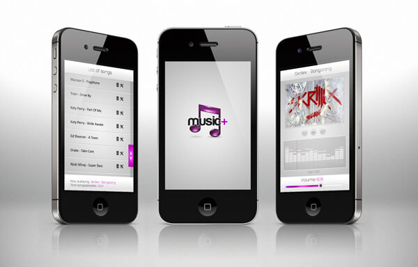 Application gratuite iphone