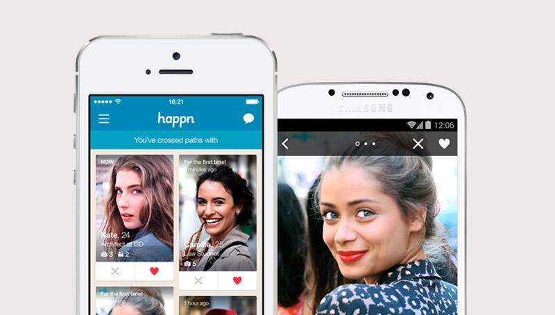 Application pour les photos iphone