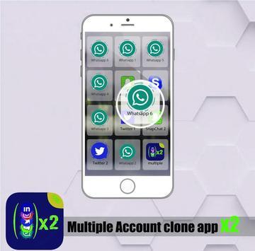 Cloner une application iphone