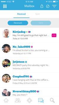 Wyylde application iphone