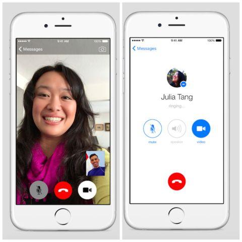 Application iphone pour telephoner gratuitement