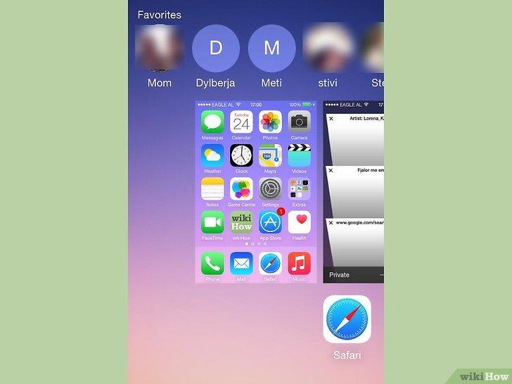 Comment desinstaller une application sur iphone 4