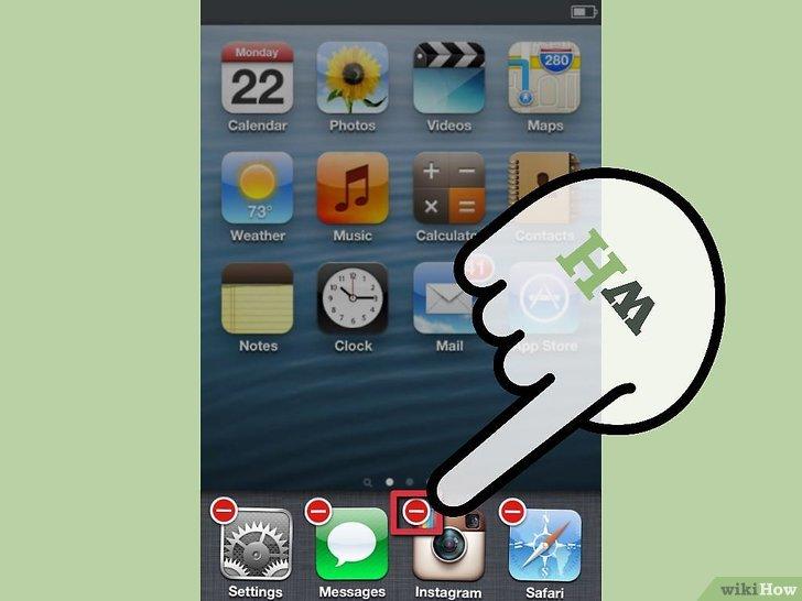 Fermer application arriere plan iphone 4s