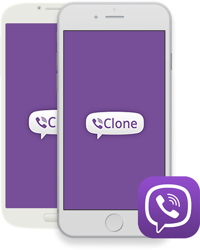 Viber application iphone