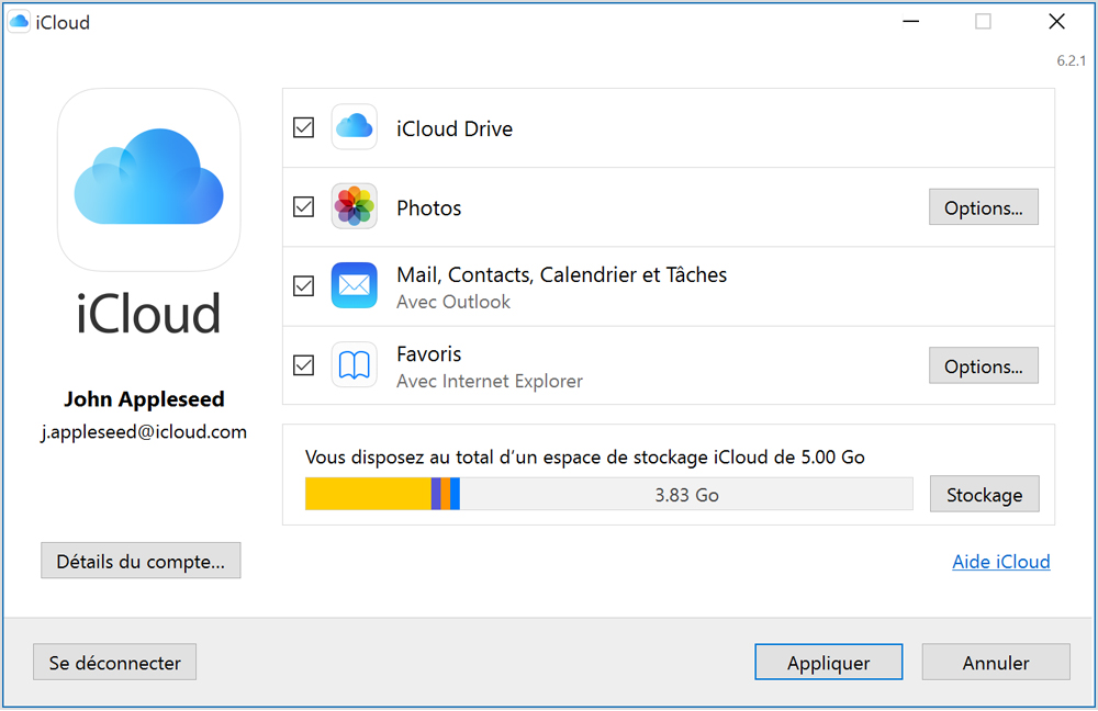 Comment installer une application sur iphone depuis le pc