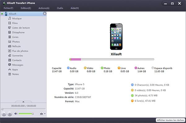 Comment télécharger une application iphone sur pc