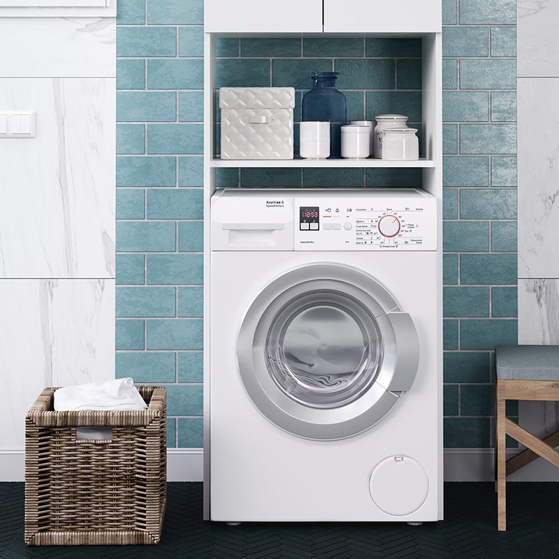 Combien consomme un lave linge en eau