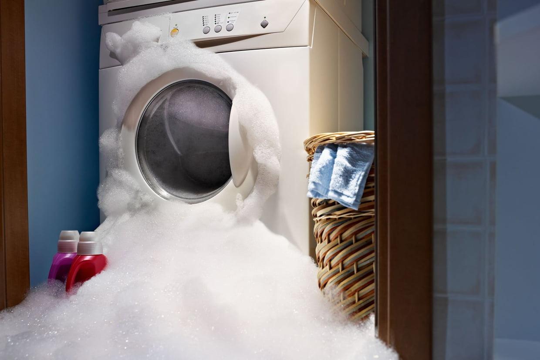La porte de mon lave linge ne s ouvre plus