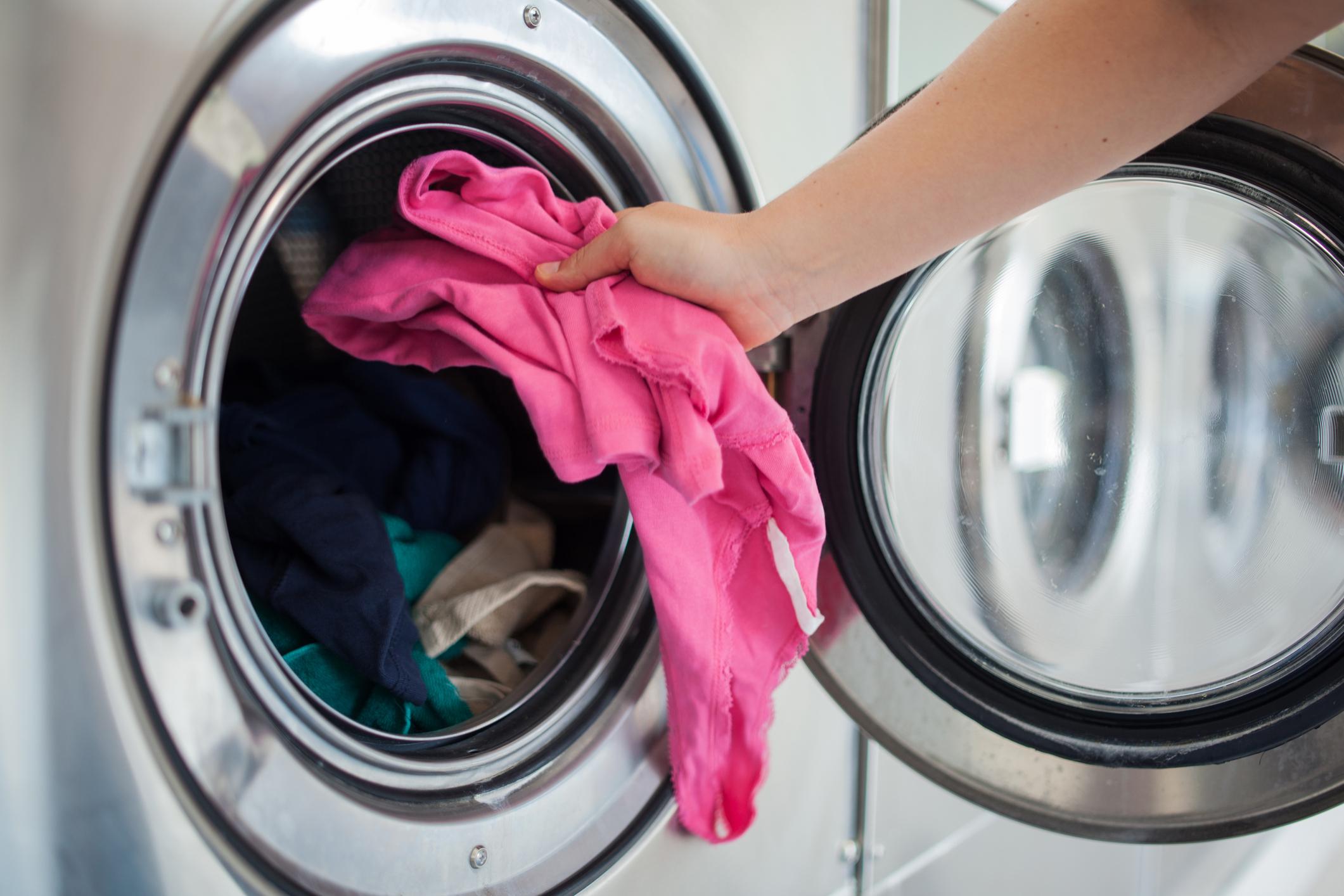 Comment nettoyer son lave linge au vinaigre blanc