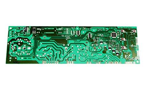 Carte electronique lave linge