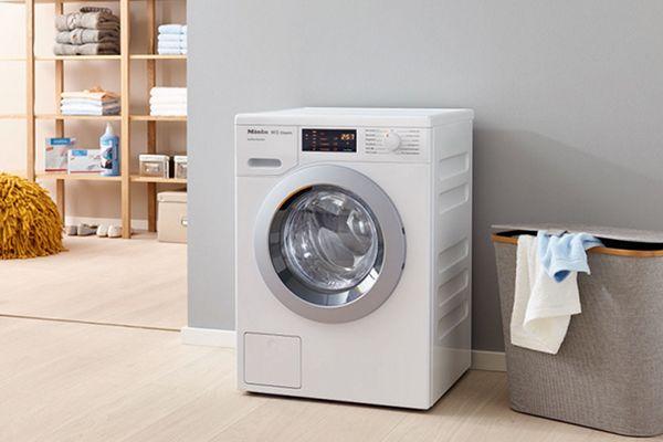 Nouveauté lave linge