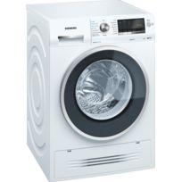 Condensateur lave linge indesit