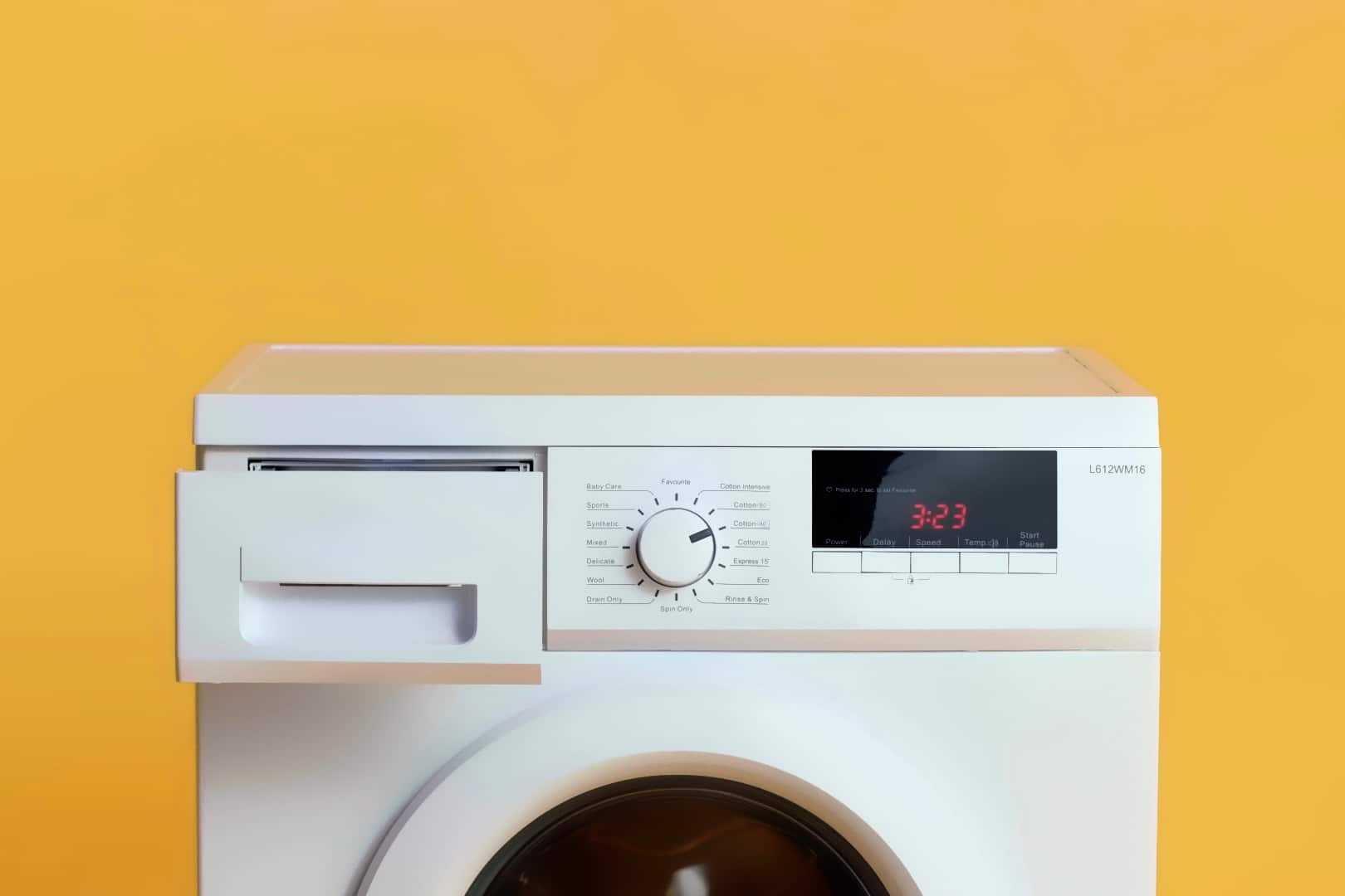 Durée de vie d'un lave linge