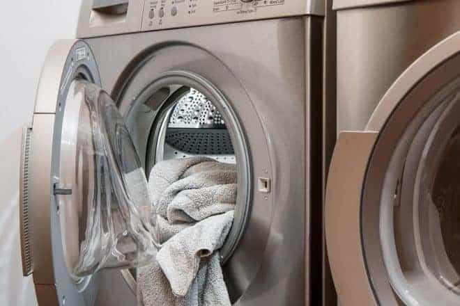 Comment détartrer un lave linge