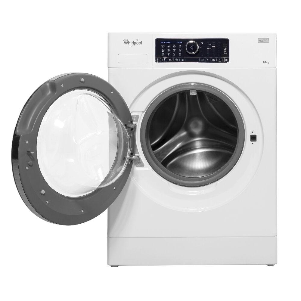 Lave linge whirlpool fscr10432
