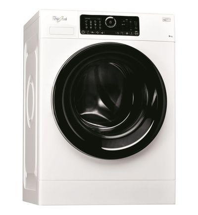 Lave linge hublot whirlpool fwf81283w2fr