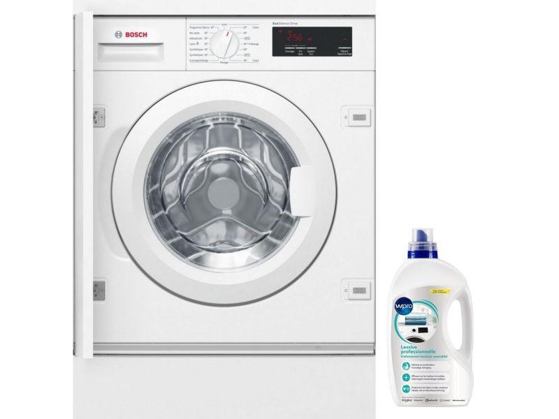 Laver le lave linge