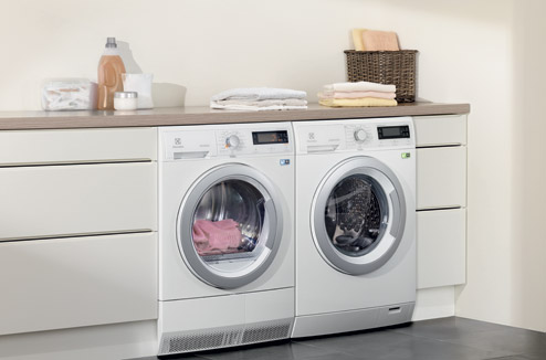 Lave linge integrable darty
