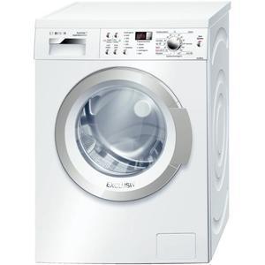 Code erreur lave linge bosch avantixx 7
