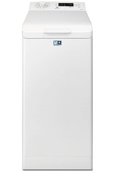 Lave linge electrolux ewd1265ds1