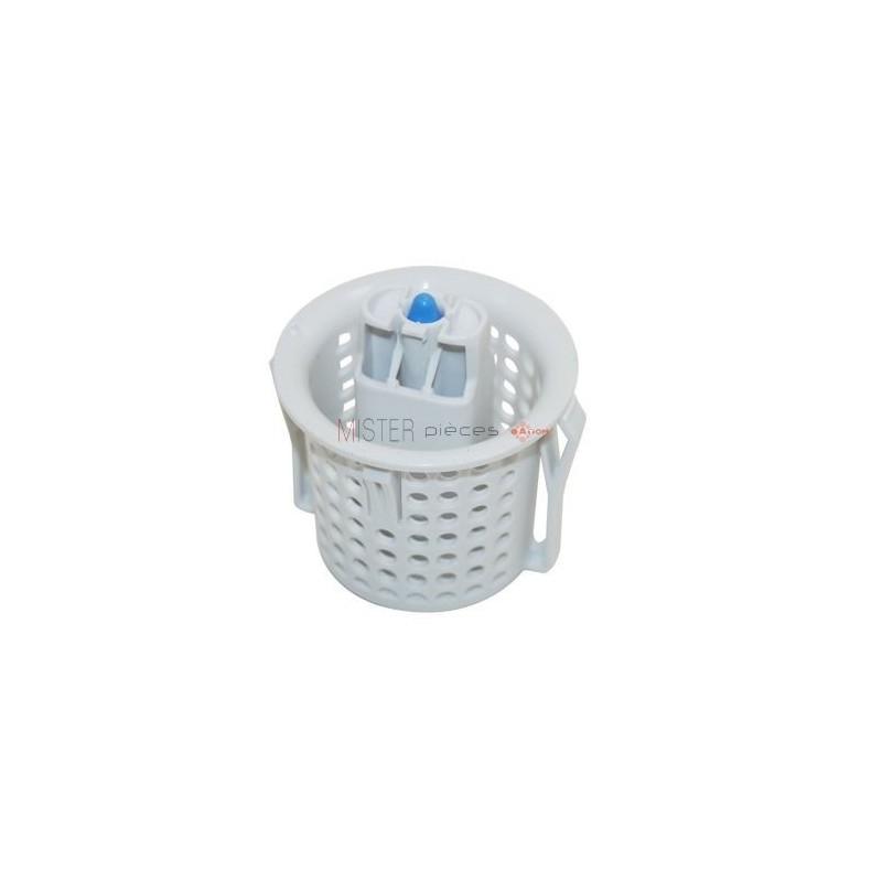 Filtre de vidange lave linge electrolux