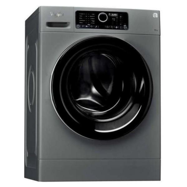 Whirlpool 6ème sens lave linge