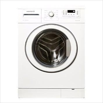 Lave linge compartiment lessive