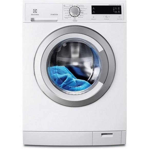 Fiabilité lave linge electrolux