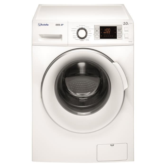 Whirlpool awoe41048 - lave-linge frontal - 10 kg