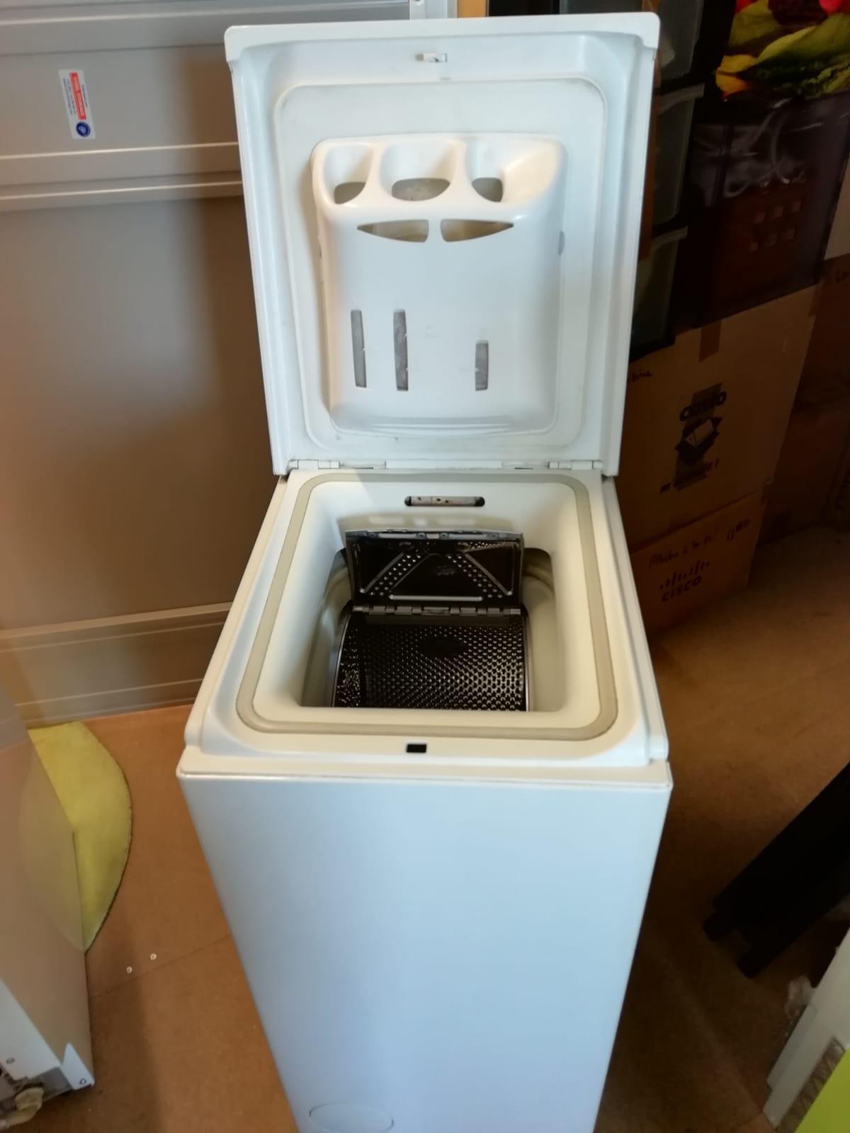 Le bon coin lave linge