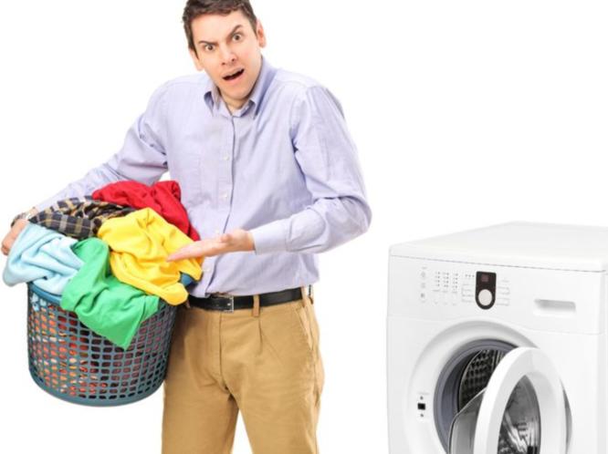 Comment nettoyer lave linge qui sent mauvais