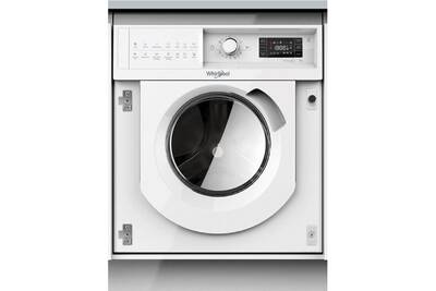 Lave linge whirlpool chez darty