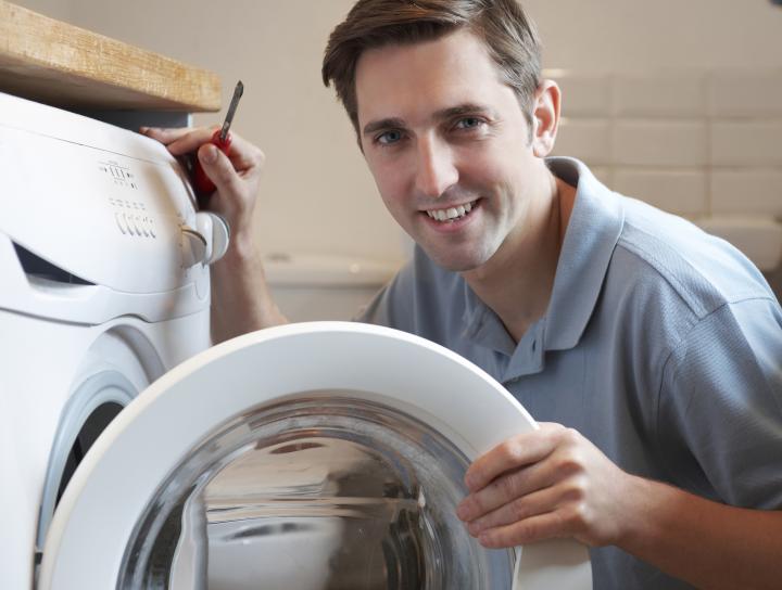 Reparer un lave linge