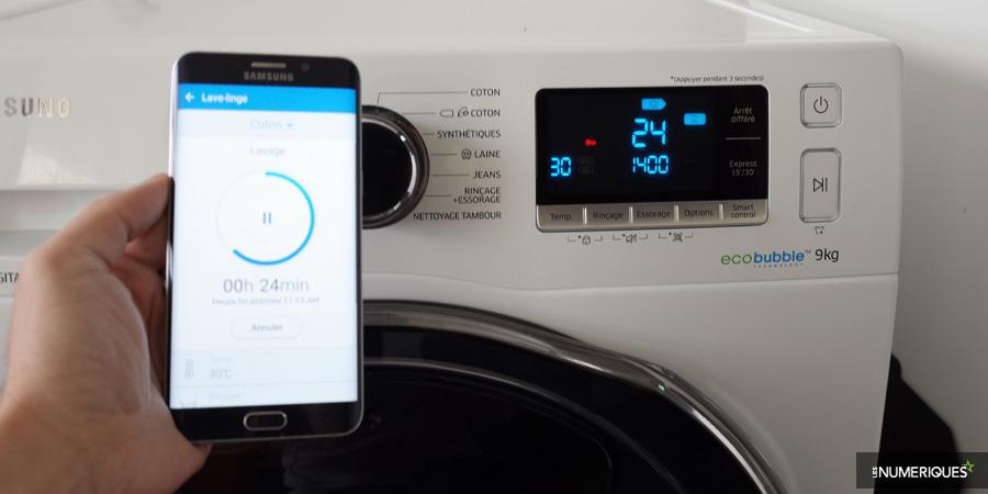Tester une resistance de lave linge