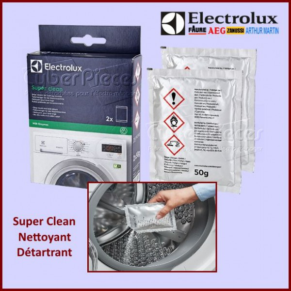 Pieces detachees lave linge electrolux