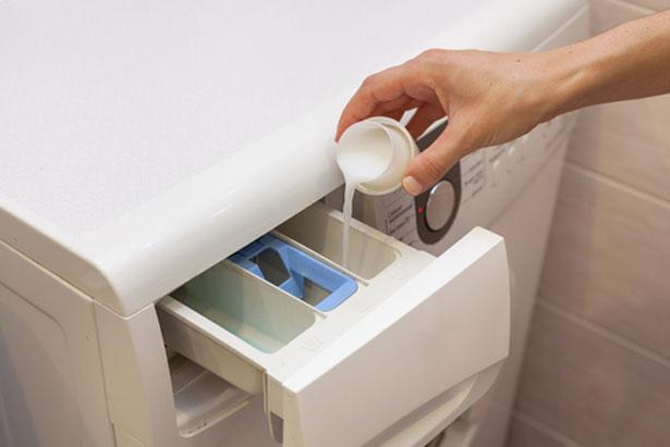 Nettoyage lave linge vinaigre blanc