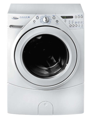 Lave linge 11 kg whirlpool