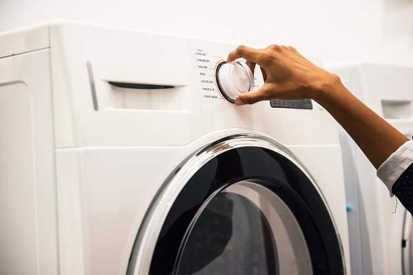 Comment enlever les mauvaises odeurs d un lave linge