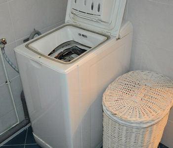 Remettre une courroie de lave linge